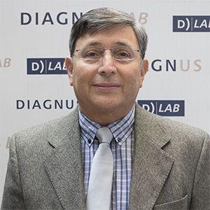 Dr. José Ochoa