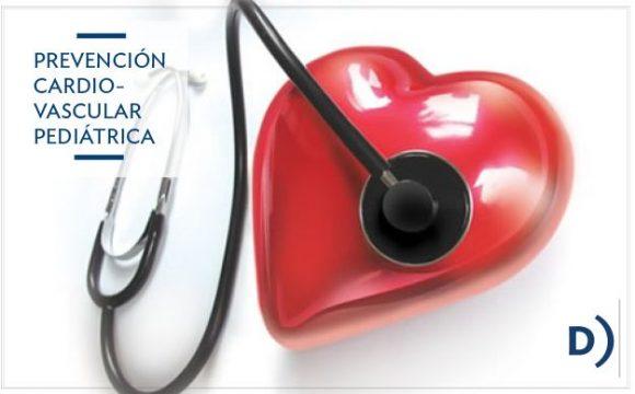 ¿Qué significa la Prevención Cardiovascular en la Edad Pediátrica?