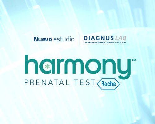 Test Harmony (de ADN FETAL en sangre materna)