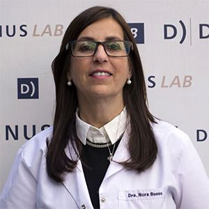 Dra. Nora Bueno