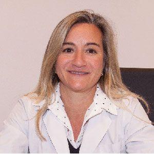 Dra. Mariana Elorza
