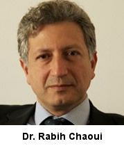 Dr. Rabih Chaoui