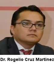Dr. Rogelio Cruz Martinez