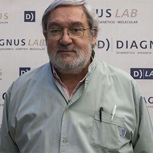 Dr. Rolando Pedro Vildoza