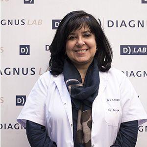Dra. Claudia Bogado