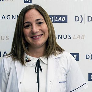 Dra. Alejandra Colubriale