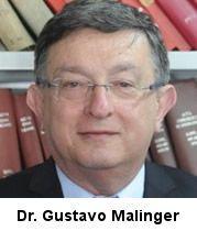 Dr. Gustavo Malinger