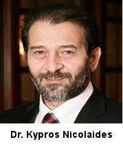 Dr. Kypros Nicolaides
