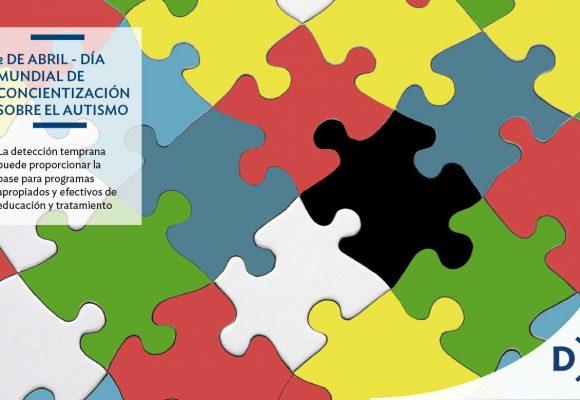 Trastorno del espectro del autismo (TEA)