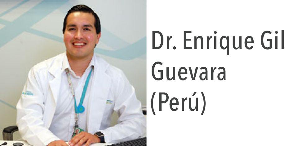 Dr. Gil Guevara