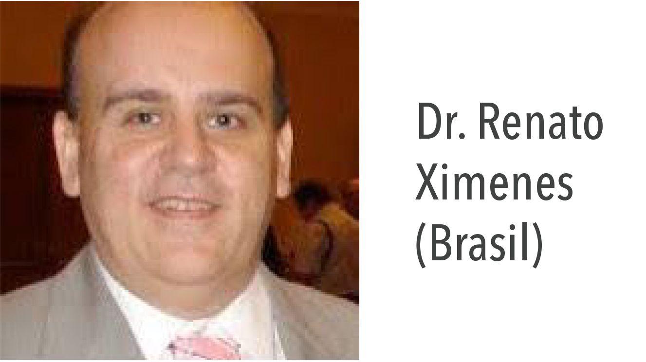 Dr. Ximenes
